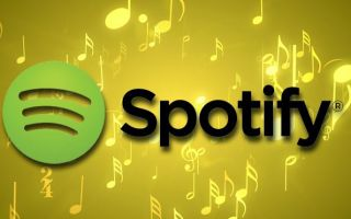 Spotify в России: настройки, особенности, цены и отличия от других сервисов