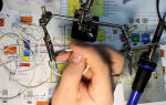 Как самому починить наушники если порвался провод: инструкция по ремонту с фотографиями
