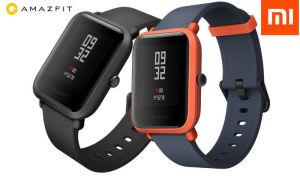 Xiaomi Huami Amazfit Bip: обзор умных часов, отзыв о работе