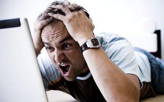 Что делать если ноутбук сильно тормозит и виснет: 12 причин и методов устранения