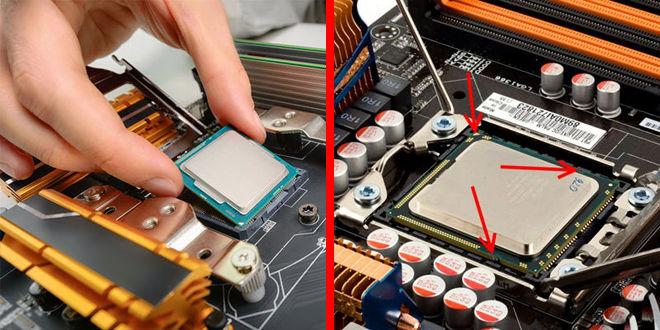Как быстро и правильно собрать компьютер из комплектующих самому?