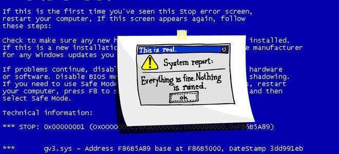 Что означает синий экран на компьютере и как устранить ошибки: диагностика, коды, профилактика