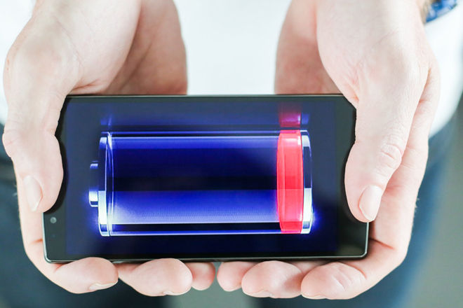 Быстро разряжается батарея смартфона: причины и способы исправить работу аккумулятора