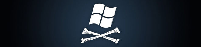 Windows Pirate Edition