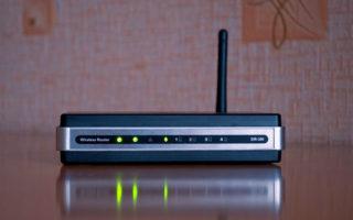 Где лучше установить маршрутизатор в двухкомнатной квартире для хорошего сигнала Wi-Fi?