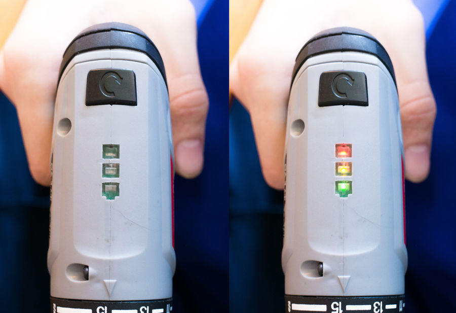 Обзор аккумуляторной отвертки Интерскол ОА 3,6Ф ДМ: отзыв о покупке, плюсы и минусы