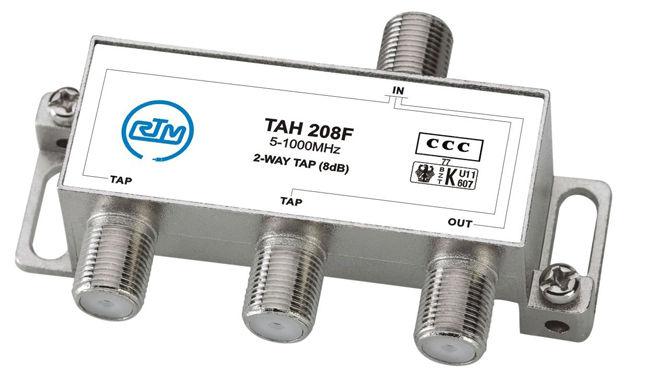 Antena splitter