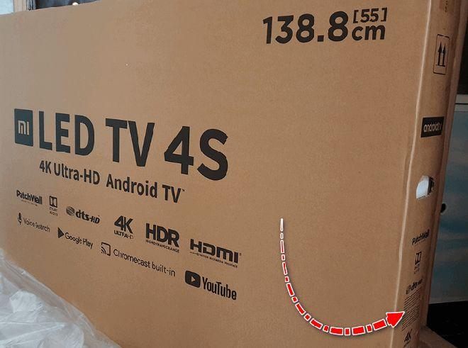 Как узнать номер модели телевизора – все способы