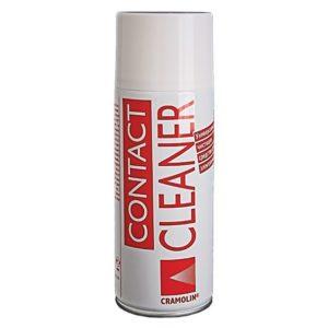 Как очистить окислившиеся и покрытые ржавчиной контакты?